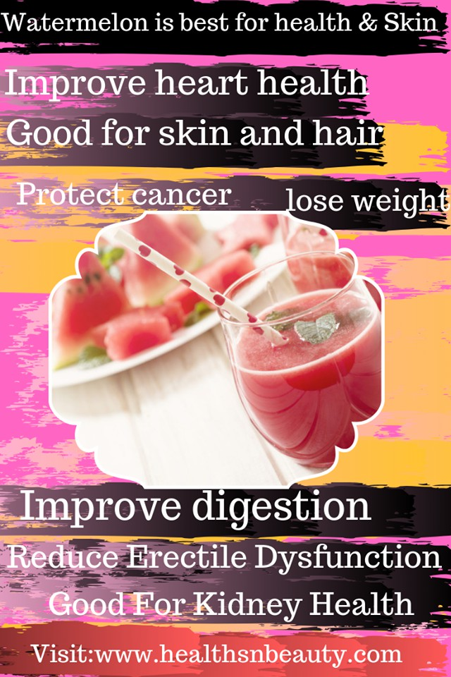 watermelon-benefits