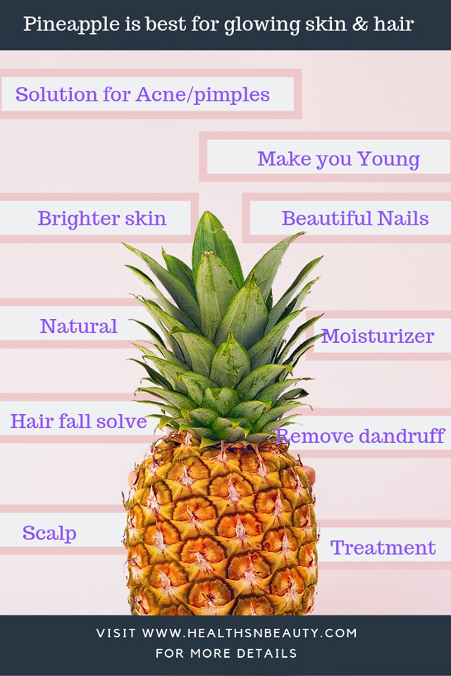 pineapple-benefits